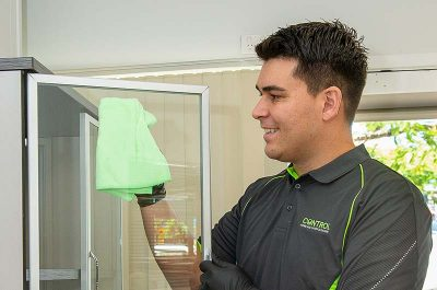 local cleaner services